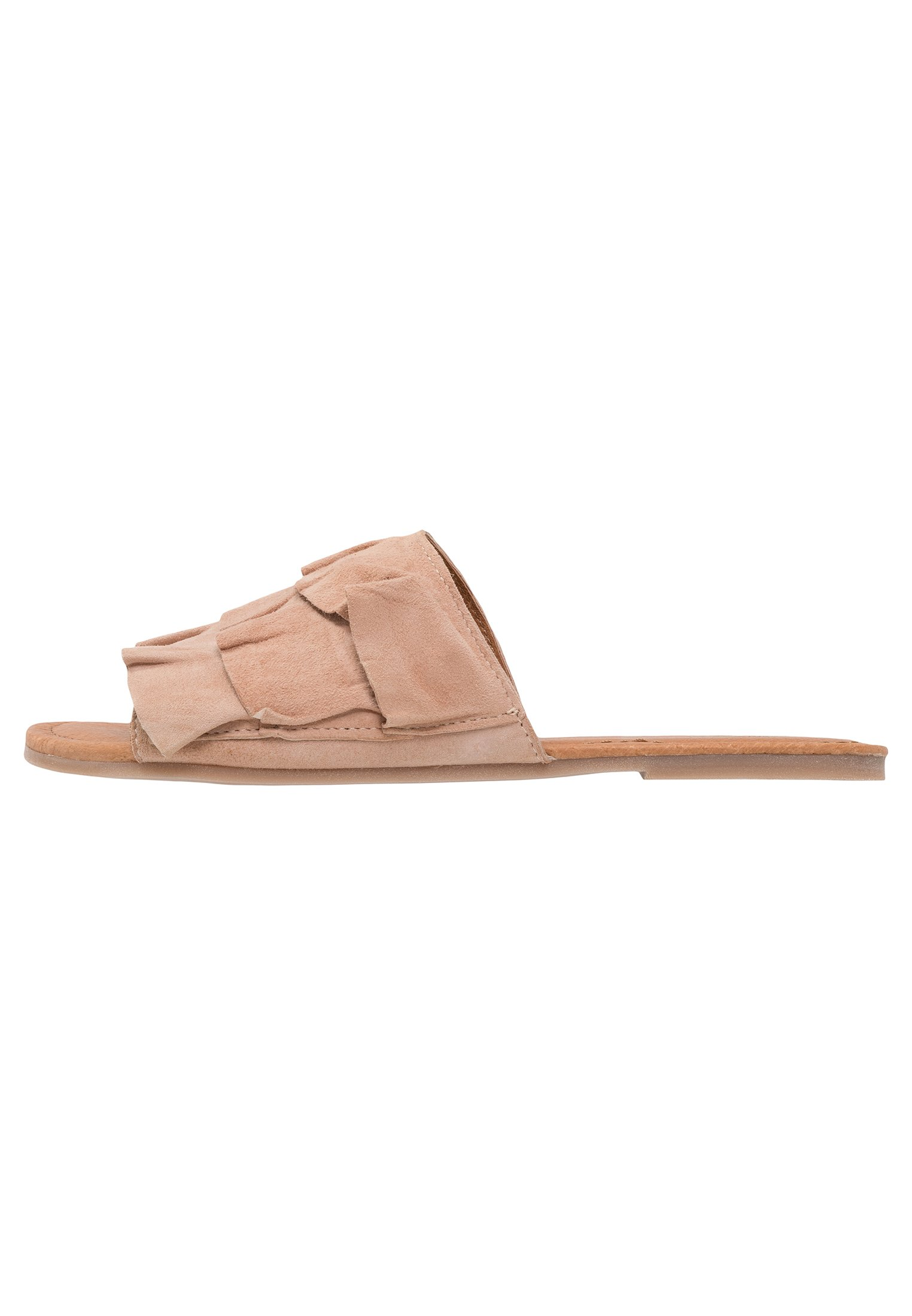 Apple Of Eden Shelby - Mules Nude