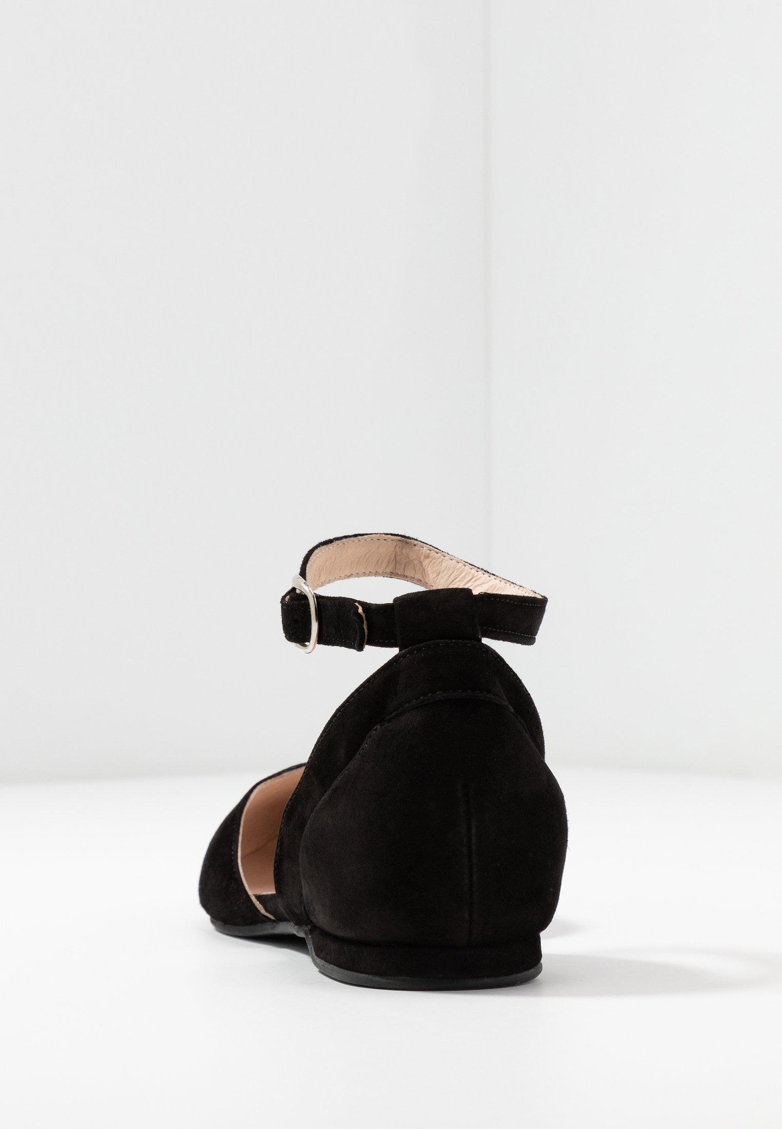 Apple of Eden BENY - Ballerinasko m/ rem - black