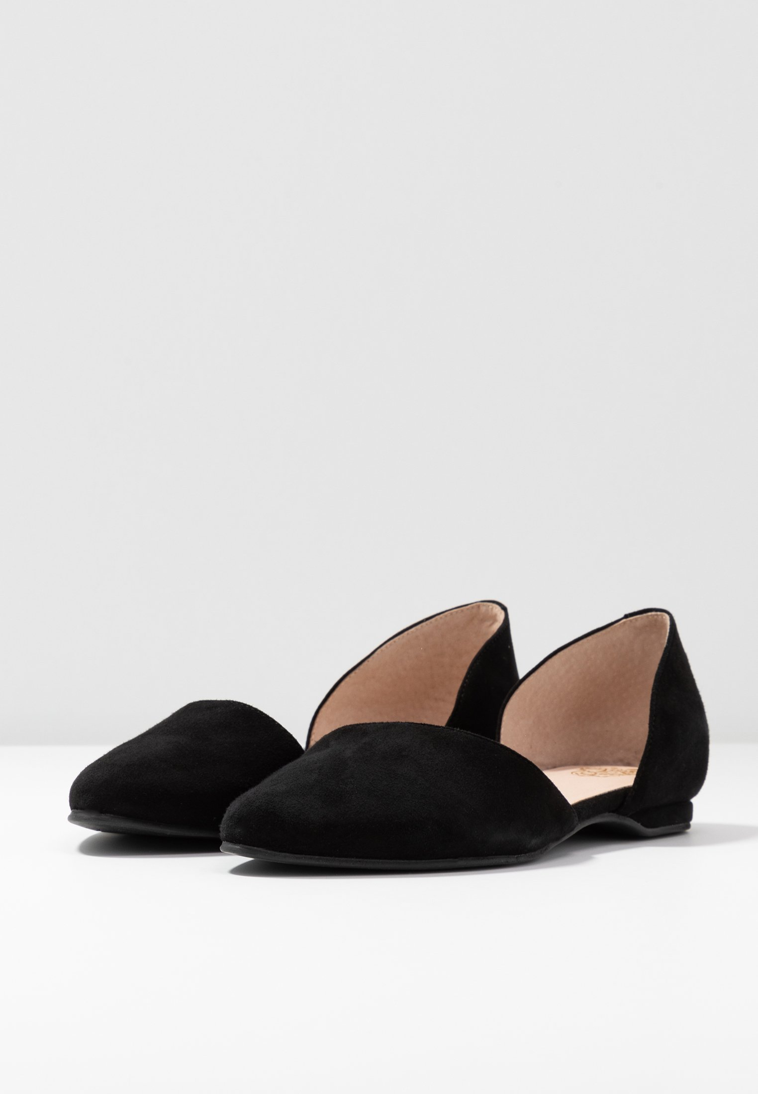 Apple Of Eden Blondie - Ballerina Black