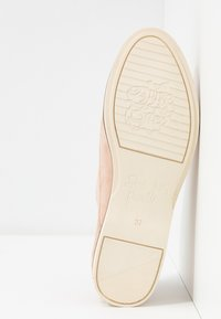 Apple of Eden - ROSE - Casual lace-ups - nude - 6