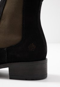 Apple of Eden - GABY - Classic ankle boots - black - 2