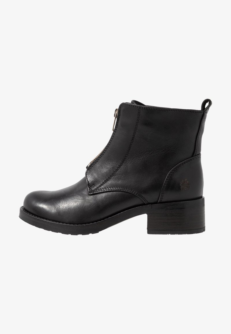 Apple of Eden - DIA - Ankle Boot - black