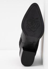 Apple of Eden - WEN - Ankle boots - black - 6