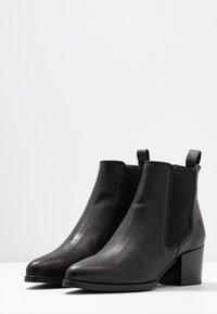 Apple of Eden - WEN - Ankle boots - black - 4