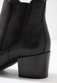 Apple of Eden - WEN - Ankle boots - black - 2