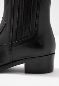 Apple of Eden - WHITNEY - Classic ankle boots - black - 2
