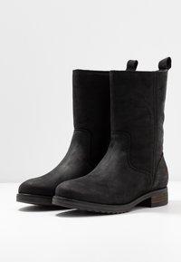 Apple of Eden - DARIA - Boots - black - 4