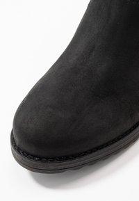 Apple of Eden - DARIA - Boots - black - 2