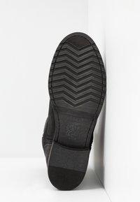 Apple of Eden - DARIA - Boots - black - 6