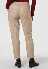 Apriori - Trousers - beige - 1