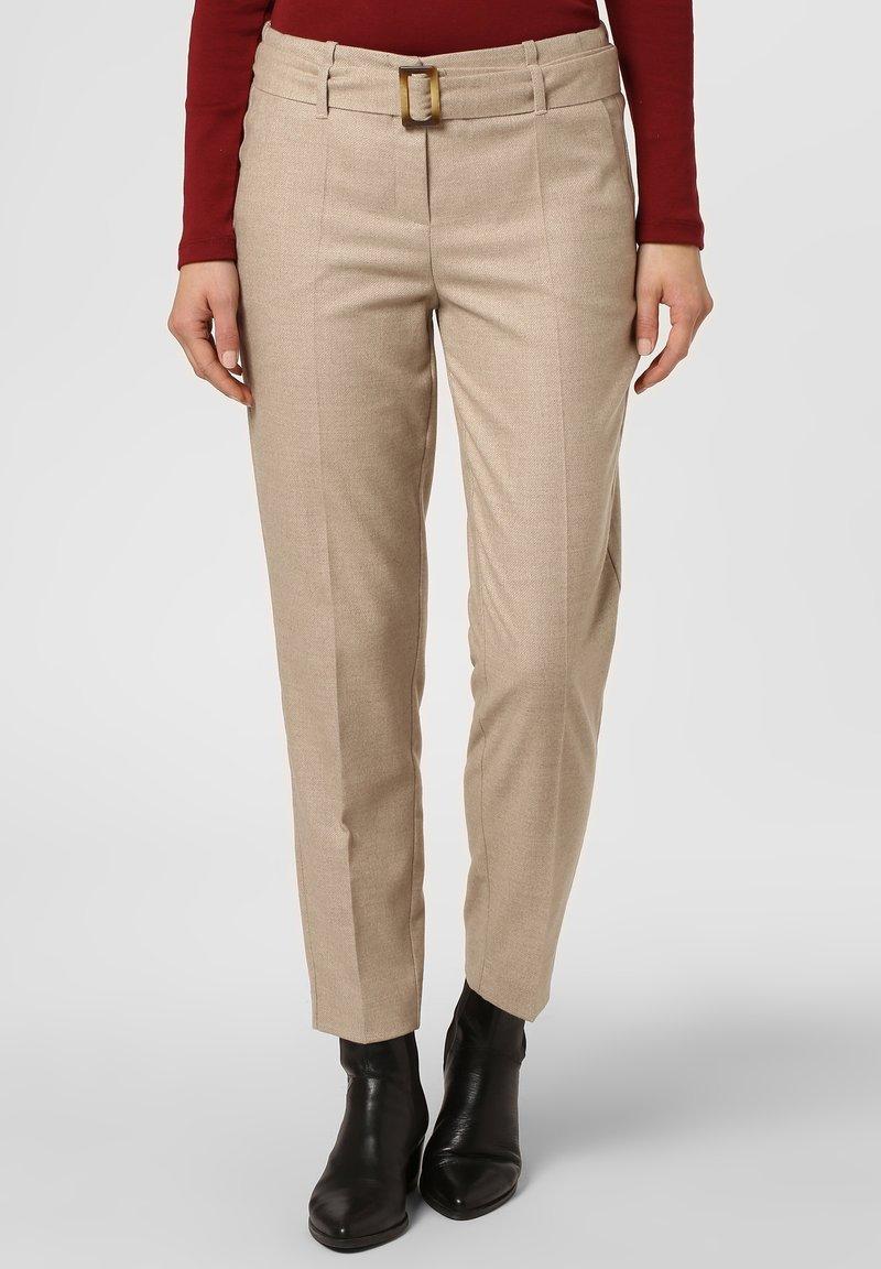Apriori - Trousers - beige