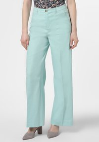 Apriori - Trousers - mint - 0