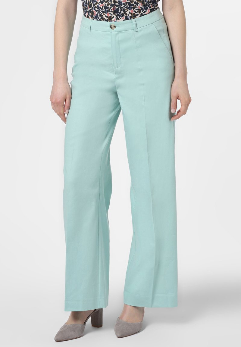Apriori - Trousers - mint