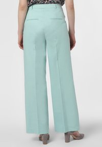 Apriori - Trousers - mint - 1