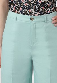 Apriori - Trousers - mint - 2