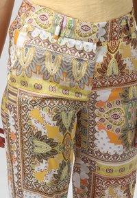 Apriori - Trousers - gelb - 2