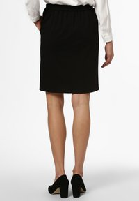 Apriori - Pencil skirt - black - 1