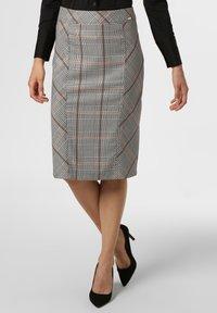 Apriori - Pencil skirt - black - 0