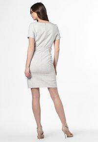 Apriori - Shift dress - grey - 1