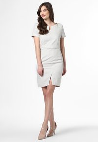 Apriori - Shift dress - grey - 0