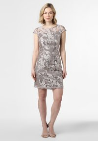 Apriori - Cocktail dress / Party dress - taupe - 1