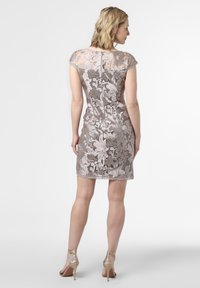 Apriori - Cocktail dress / Party dress - taupe - 2