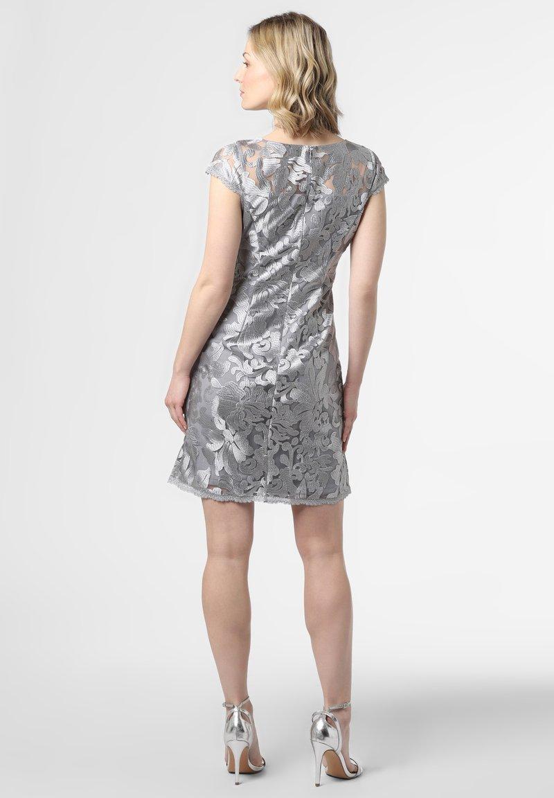 Cocktailkleid/festliches Kleid - silber