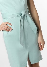 Apriori - Shift dress - mint - 2