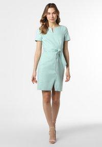 Apriori - Shift dress - mint - 0