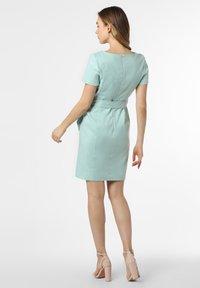 Apriori - Shift dress - mint - 1