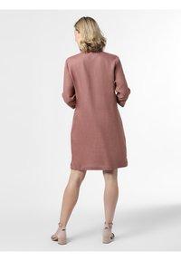 Apriori - Shirt dress - schlamm - 1