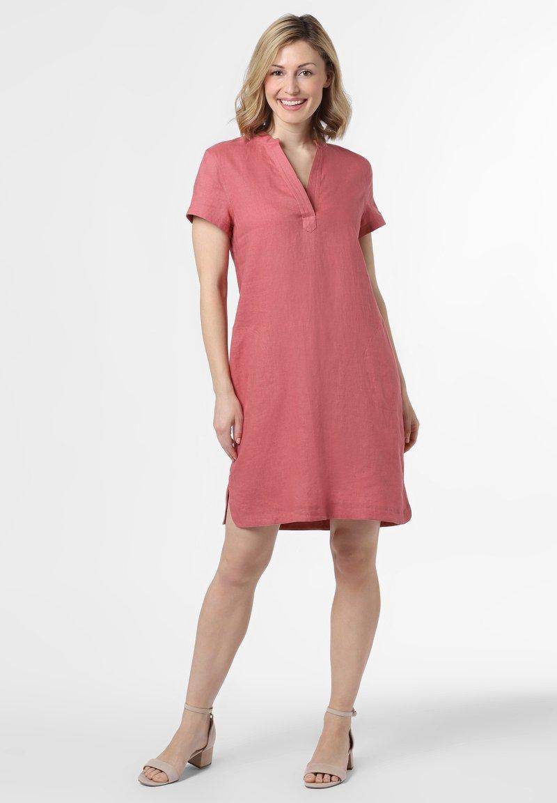 Apriori - Day dress - rosenholz