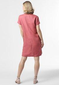 Apriori - Day dress - rosenholz - 1