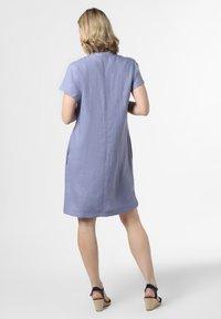 Apriori - Day dress - blau - 1