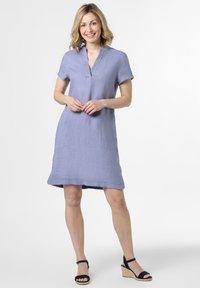 Apriori - Day dress - blau - 0