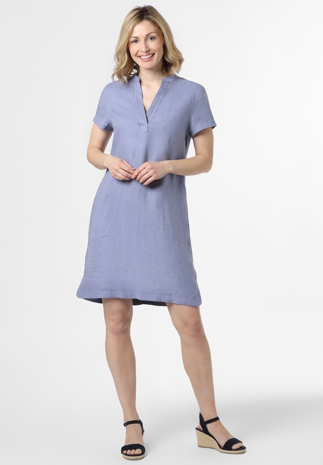 Day dress - blau
