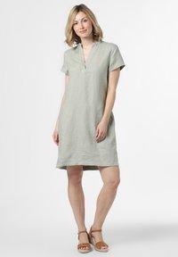 Apriori - Day dress - light green - 1