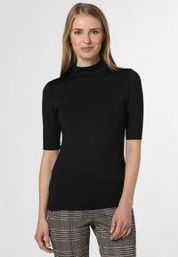 Apriori - Basic T-shirt - black - 0