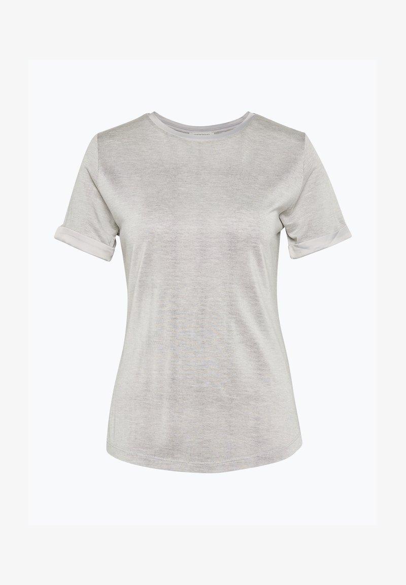 Apriori - Basic T-shirt - grau