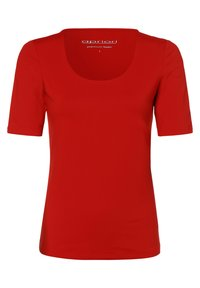 Apriori - APRIORI - Basic T-shirt - rot - 0