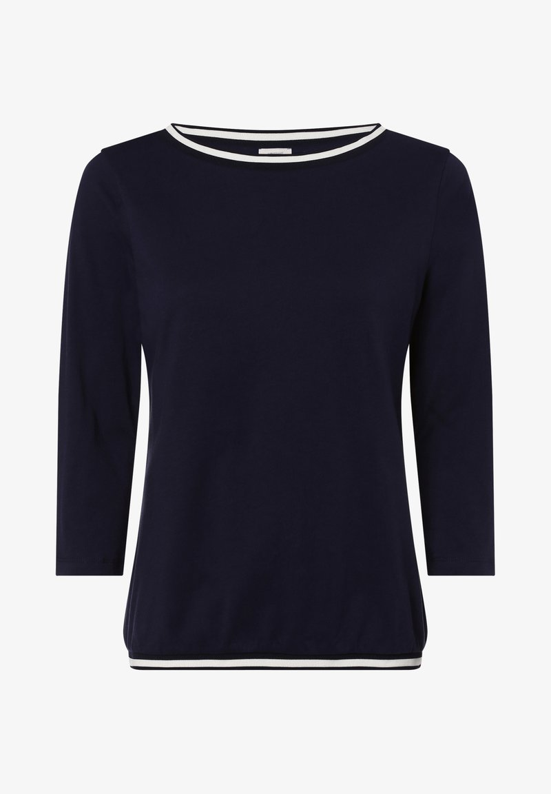 Apriori - Long sleeved top - marine