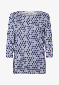 Apriori - Long sleeved top - blau - 0