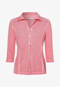 Apriori - Button-down blouse - rosa - 0