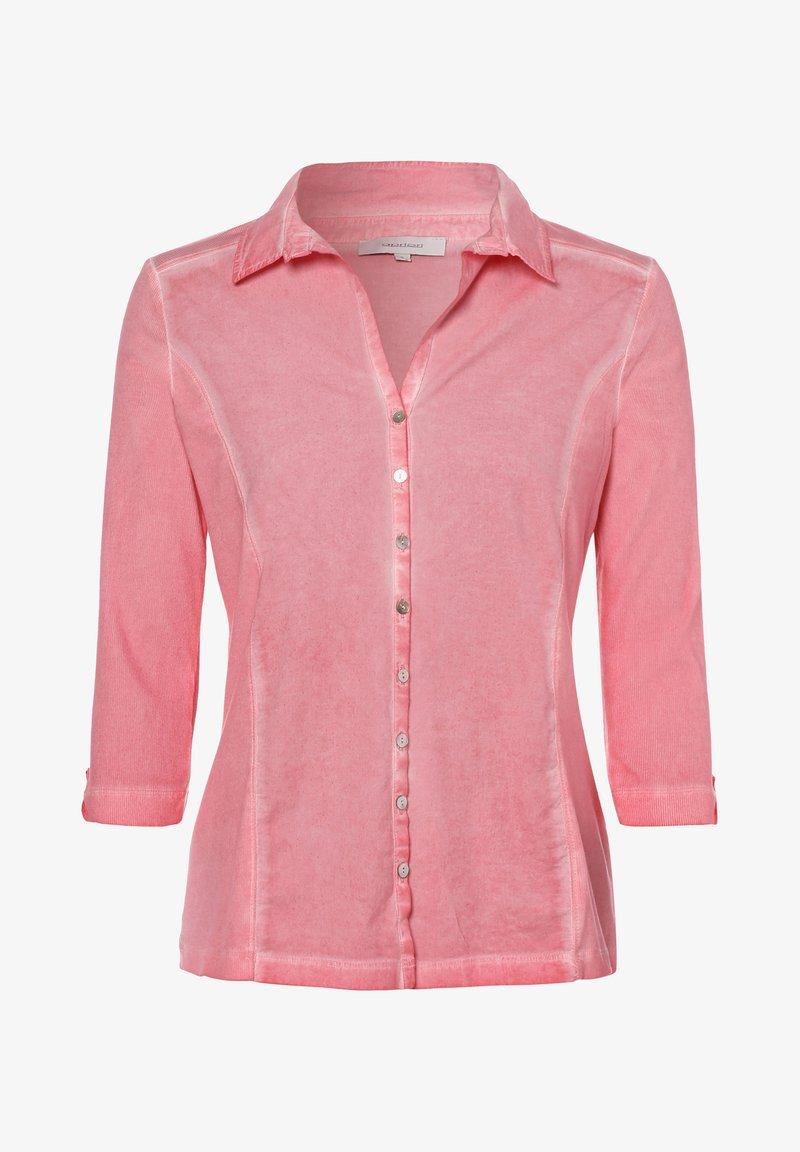 Apriori - Button-down blouse - rosa