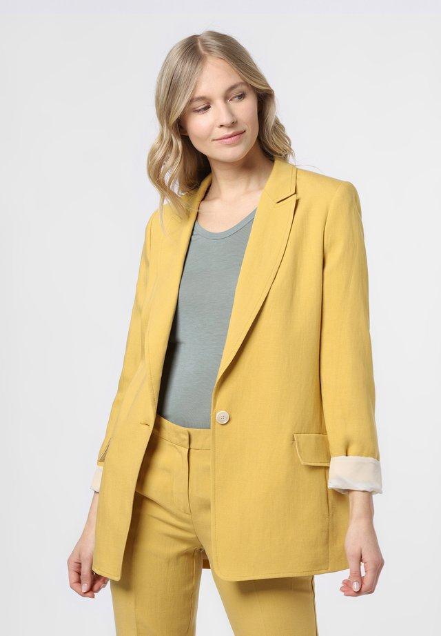 Blazer - gelb
