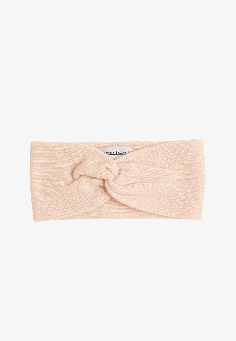 Apriori - Ear warmers - pink