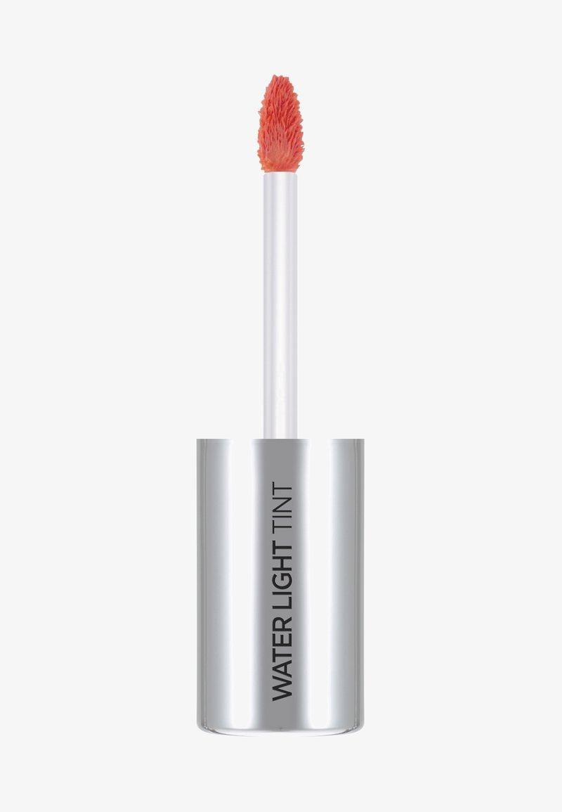 A'PIEU - WATER LIGHT TINT - Lip stain - CR01