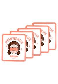 A'PIEU - STEAM EYE MASK 5 PACK - Set de soins du visage - - - 1