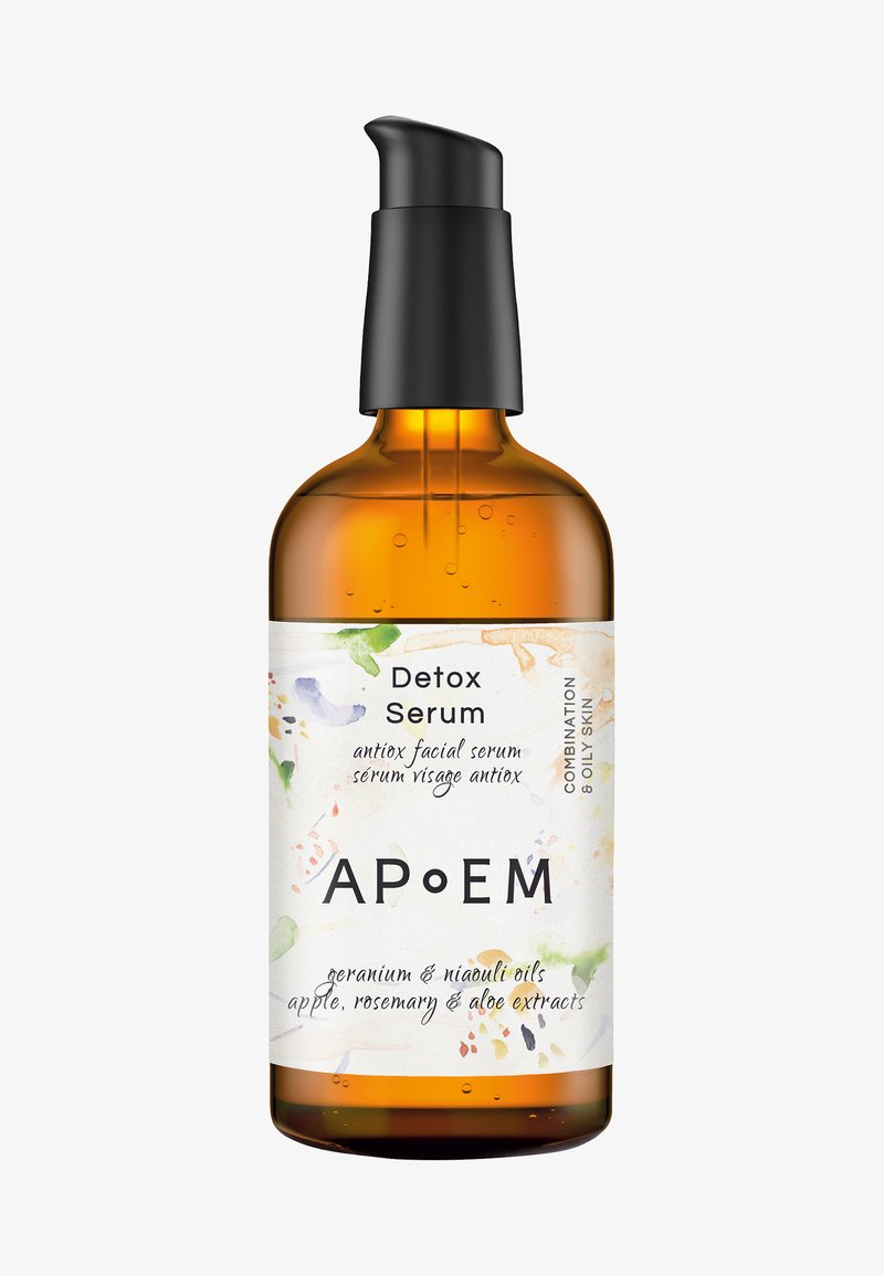 APoem - DETOX SERUM - Serum - detox serum