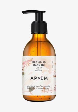 REPLENISH BODY OIL - Body oil - replenish body oil
